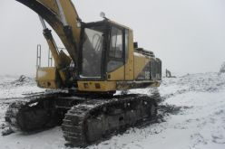 Экскаватор Caterpillar CAT 350L, 1994 г.в.