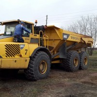 Volvo A40D5326