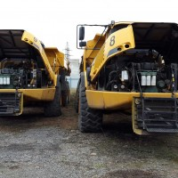 Volvo A40D5304