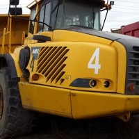 Volvo A40D5312