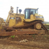 Бульдозер Caterpillar (CAT) D9R4844