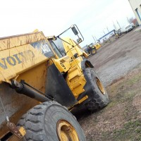 Volvo A40D5317
