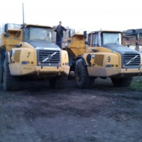 Volvo A40D5315