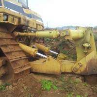 Бульдозер Caterpillar (CAT) D9R4849