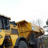 Volvo A40D5313