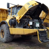 Volvo A40D5319