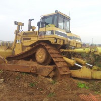 Бульдозер Caterpillar (CAT) D9R4850