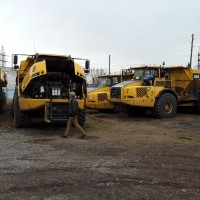 Volvo A40D5305